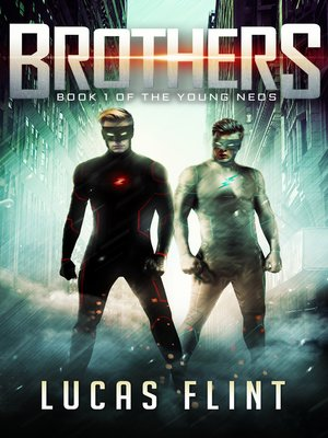 cover image of Brothers