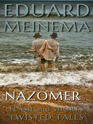 cover image of Nazomer
