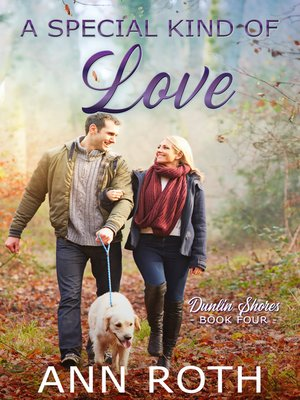 cover image of A Special Kind of Love