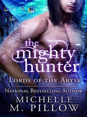 cover image of The Mighty Hunter