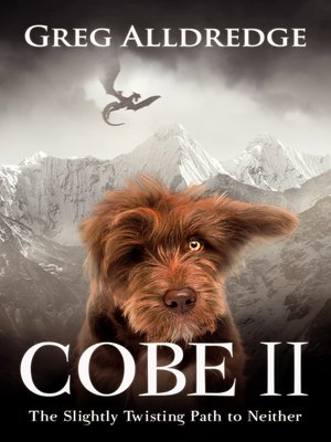 cover image of Cobe II