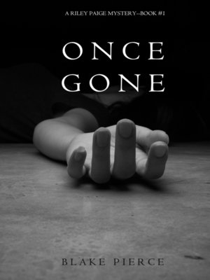 cover image of Once Gone