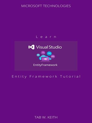 cover image of Learn Entity Framework