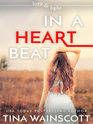 cover image of In a Heartbeat