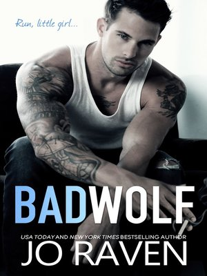 cover image of Bad Wolf