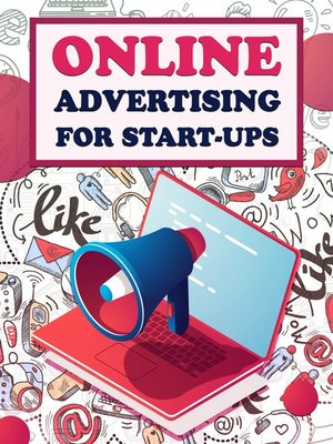 cover image of Online Advertising For Start-Ups