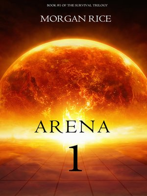 cover image of Arena One: Slaverunners