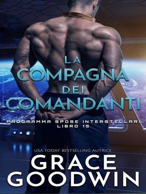 cover image of La compagna dei comandanti