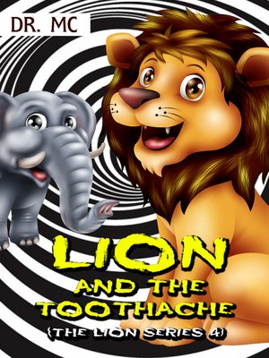 cover image of Lion and the Toothache