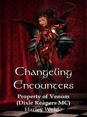 cover image of Changeling Encounter