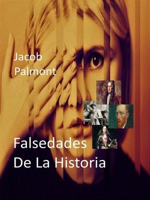 cover image of Falsedades de la Hstoria