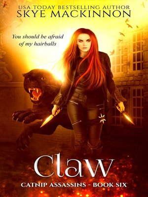 cover image of Claw