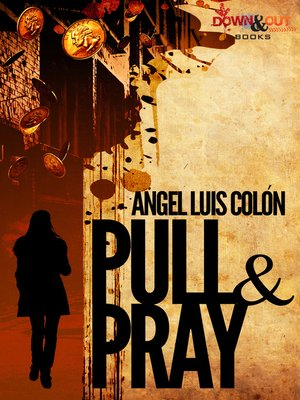 cover image of Pull & Pray