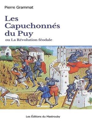 cover image of Les Capuchonnés du Puy