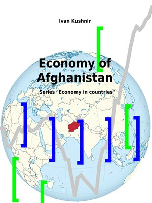 cover image of Economy of Afghanistan