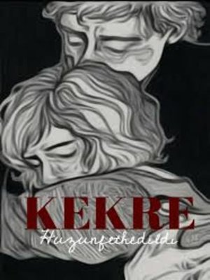 cover image of KEKRE 1