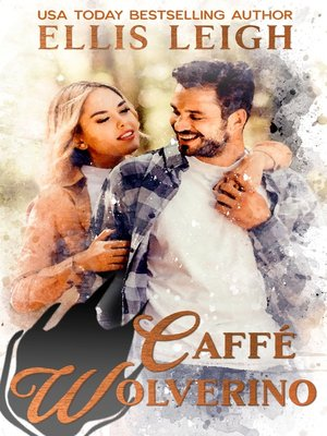 cover image of Caffé Wolverino