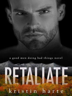 cover image of Retaliate