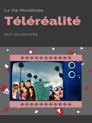 cover image of Téléréalité