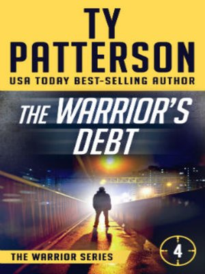 cover image of The Warrior's Debt