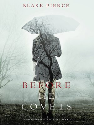 cover image of Before He Covets