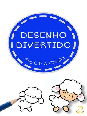 cover image of DESENHO DIVERTIDO