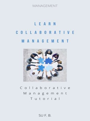 cover image of Learn Collaborative Management