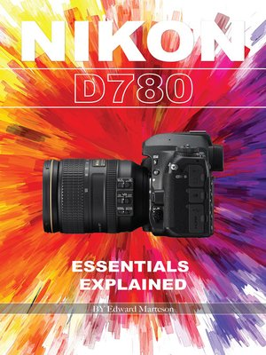 cover image of Nikon D780