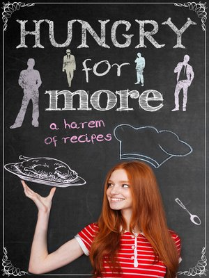 cover image of Hungry for More
