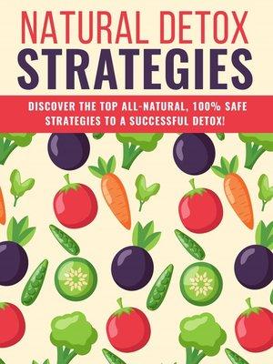 cover image of Natural Detox Strategies