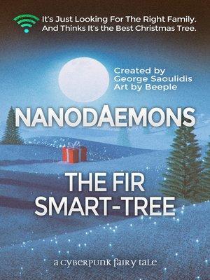 cover image of Nanodaemons