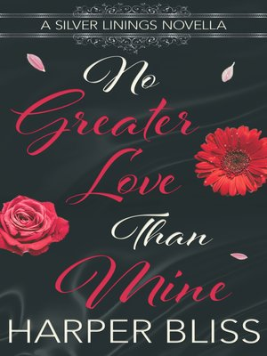 cover image of No Greater Love Than Mine