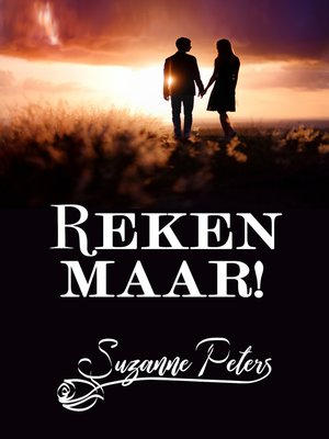 cover image of Reken maar!