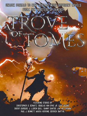 cover image of A Trove of Tomes 2.0