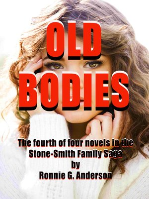 cover image of Old Bodies