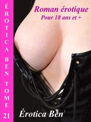 cover image of Érotica Ben  le vingt et unième