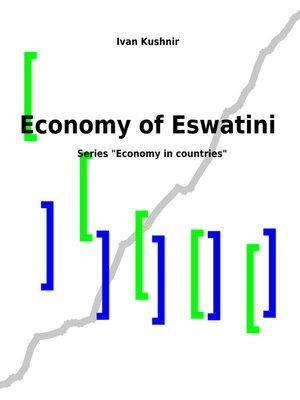 cover image of Economy of Eswatini