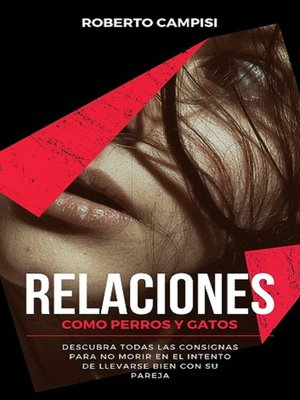 cover image of Relaciones