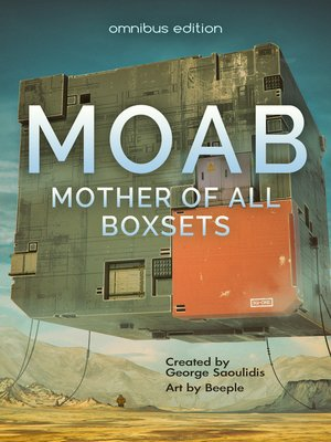cover image of MOAB