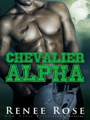 cover image of Chevalier Alpha