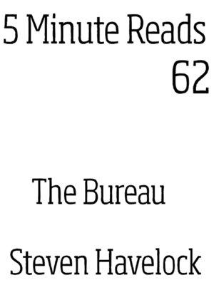 cover image of The Bureau
