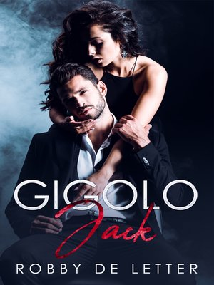 cover image of Gigolo Jack