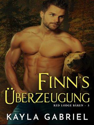 cover image of Finn's Überzeugung