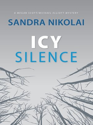 cover image of Icy Silence