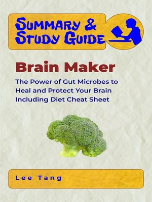 cover image of Summary & Study Guide--Brain Maker