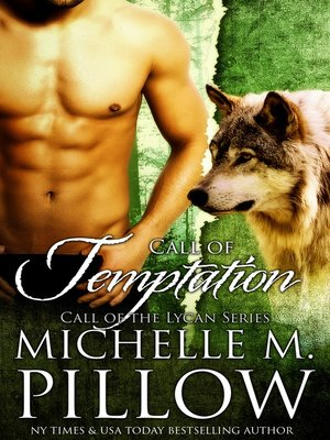 cover image of Call of Temptation