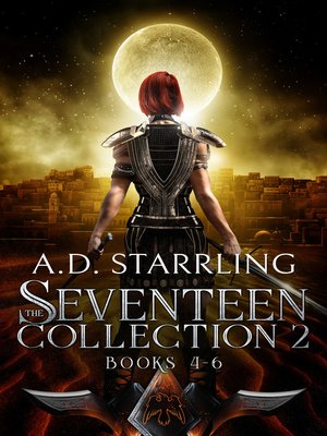 cover image of The Seventeen Collection 2