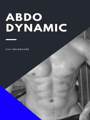 cover image of Abdo Dynamic