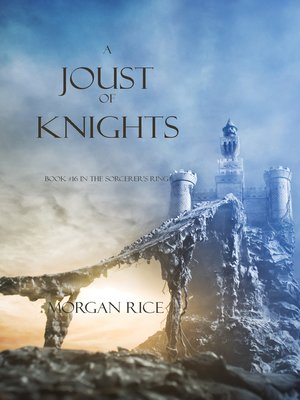 cover image of A Joust of Knights