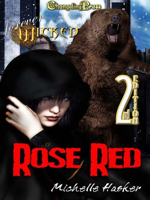 cover image of Rose Red